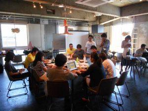第3回リノベーションスクール@鳥取 公開プレゼンテーション&クロージングアクト
